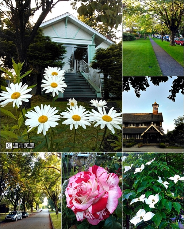 2013 summer 1st day walk