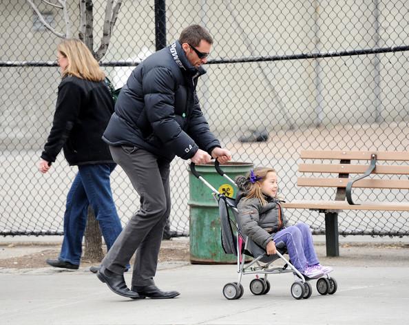 Hugh+Jackman+hands+dad+pushes+adorable+daughter+L_w7vToowfTl