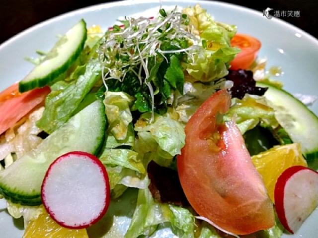 溫哥華美食推薦韓國宮廷料理美食SURA