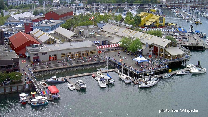 marketGranville_Island from WikiGIPublic Market