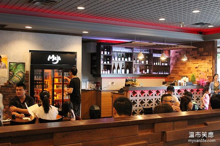 restaurantIMG_3779Maji 台啤
