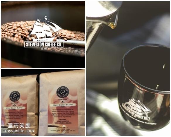 20140905 Steveston Coffee Promo