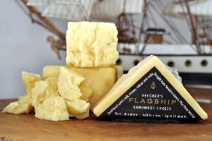 Flagship cheese