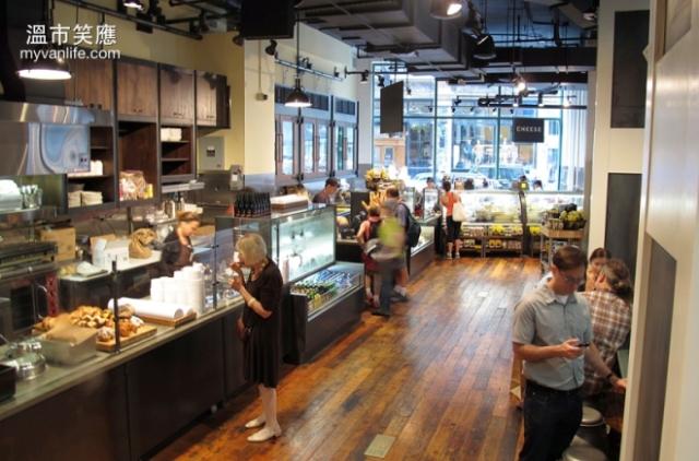 ScenceRBCNY+CafePikeMarketMustEat
