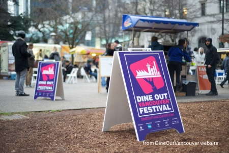 Dine Out Vancouver Festival Event - Street Food City III