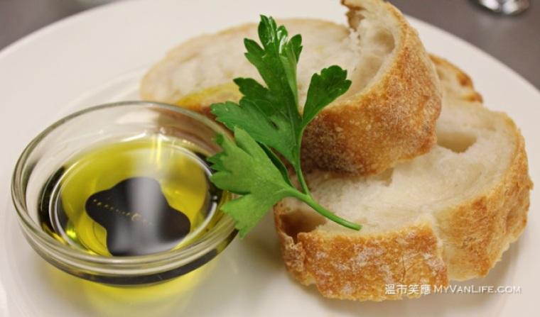 溫哥華美食推薦溫哥華西區Kitsilano橄欖油專賣店