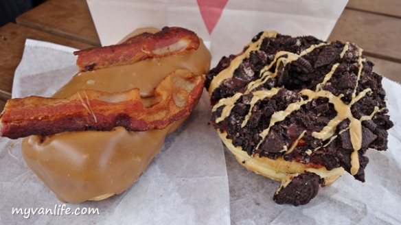 dessertDSC06659Portland Doughnuts