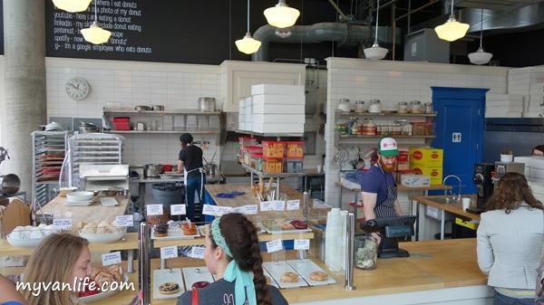 dessertDSC06785Portland Doughnuts