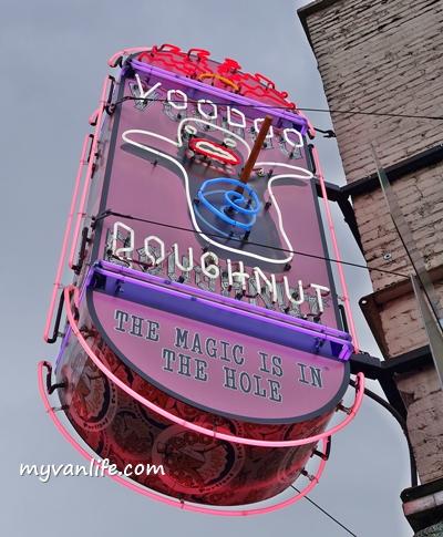 dessertDSC07057Portland Doughnuts