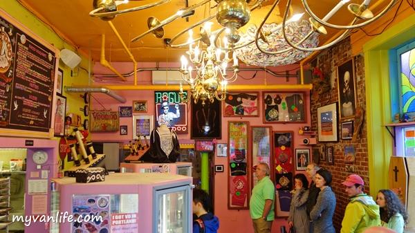 dessertDSC07071Portland Doughnuts
