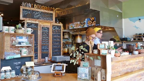 dessertDSC07246Portland Doughnuts