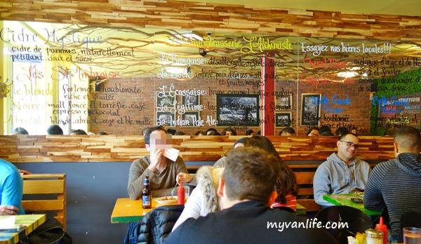 restaurantDSC07911Montrealfood
